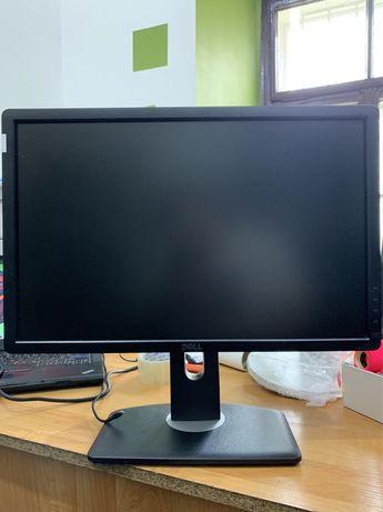 """Монітор Dell P2213 (22"""")дюйма (LED) 1680x1050 HD +Є ОПТ"""