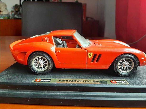 Ferrari 250 GTO 1962 Burago