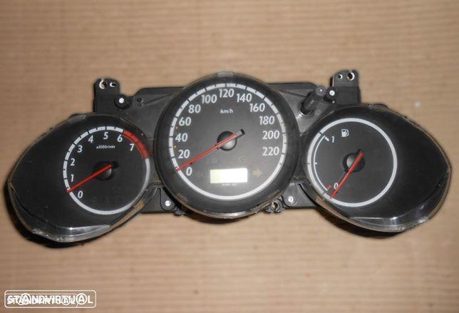 Quadrante Honda Jazz 1.2i HR0294120 78100SAAG300