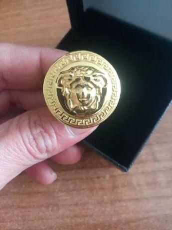 Vendo anel versace homem