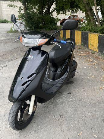 Продам Honda Dio 35ZX