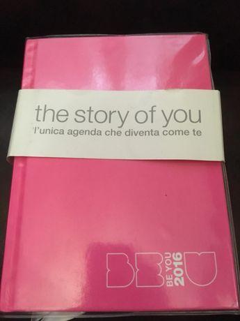 Щоденник для дівчинки. Єдиний екземпляр
