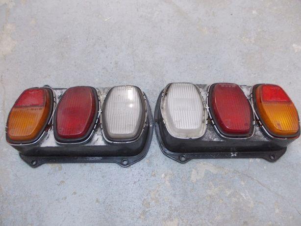 Tylne światła ALTISSIMO Fiat 128