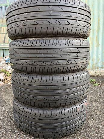 Шины летние новые 225/50/R18 Bridgestone Turanza T001