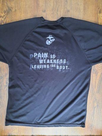 Koszulka usa marines army