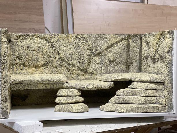 Terrarium Agama Wąż Gekon żółw jaszczurka