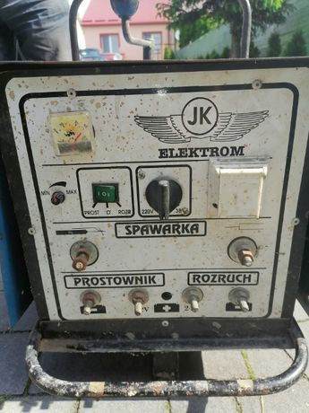 spawarka ELEKTROM ST-300