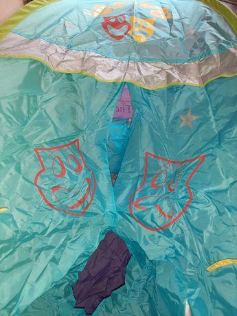 Игровая портативная переносная палатка 140 см