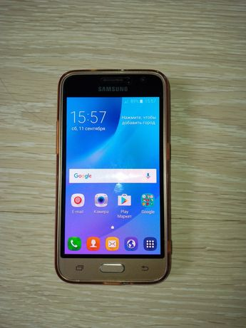 Samsung J-120h за 750грн.