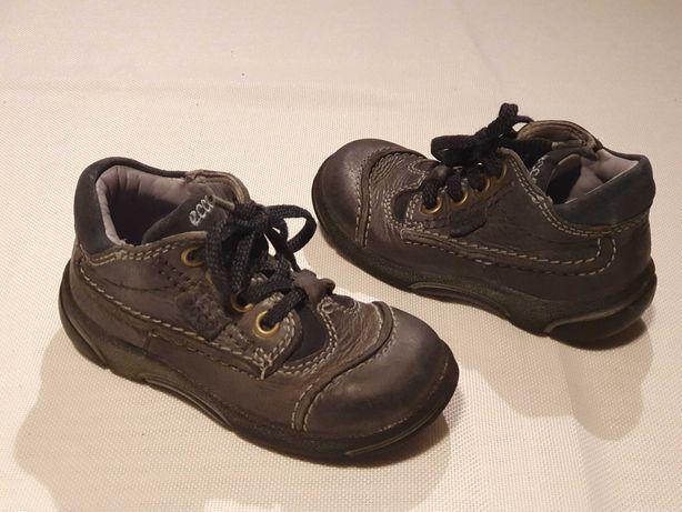 Buty skorzane Ecco rozm 23