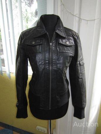 Кожаная женская куртка LOS ANGELES Германия 29