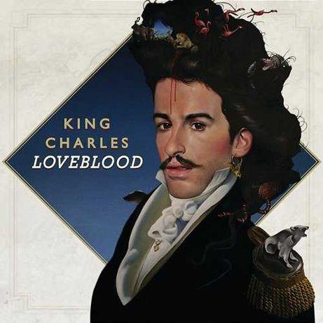 King Charles - Loveblood