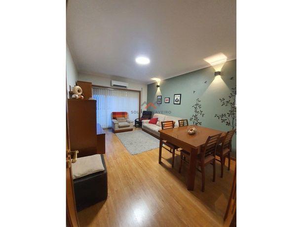 Apartamento T3 - Mourisca do Vouga (ÁGUEDA)