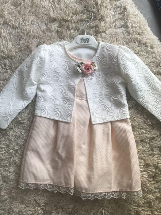 Нарядное платье для девочки Киев - изображение 1