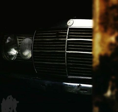 АвтоВыкуп старых Мерсов W 123 116 126