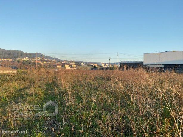 Terreno para construção em Rio Côvo (Sta Eulália) - Barcelos