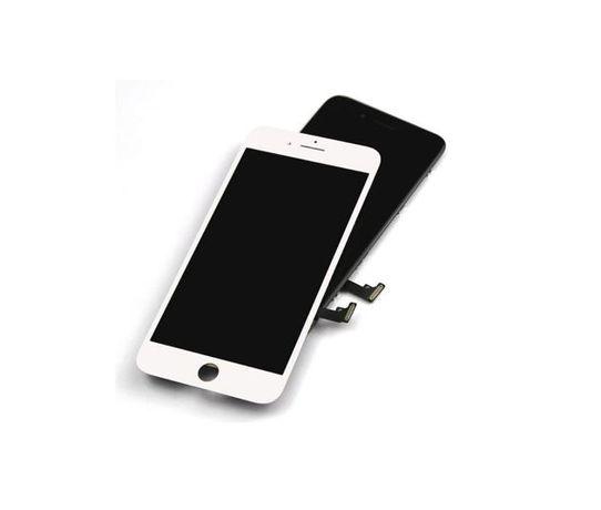 Serwis iPhone Naprawa Wymiana Szybki LCD Wyświetlacza Baterii 6S/7/8/X