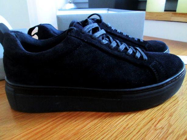 Vagabond zamszowe sneakersy r. 37 nowe