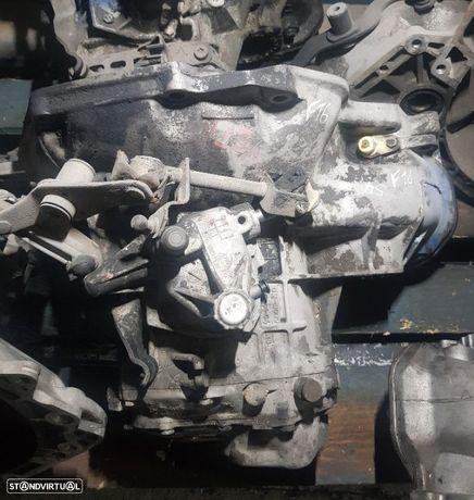 Caixa Velocidades Opel Vectra A / Kadett 1.7 Td Ref. F16