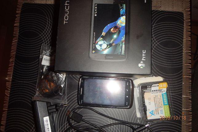 HTC Toutch model 8282