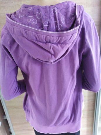 Bluza damska z kapturem Reserved M