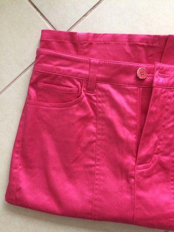 Różowa spódnica bebe
