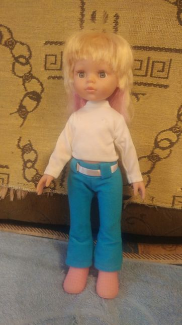 Кукла говорящая