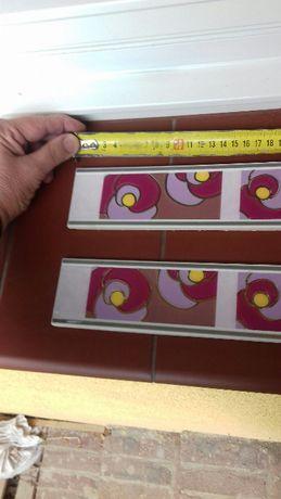 Dekory do płytek 20x6 cm szt 200 = 40mb
