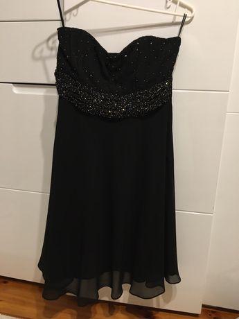 Sukienka wieczorowa na wesele NOWA rozmiar S