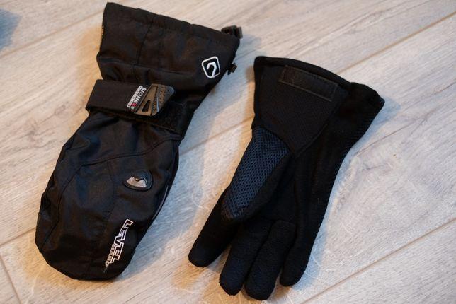 Женские сноубордические перчатки Level