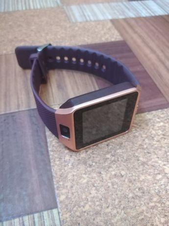 Продам Смарт часы Smart Watch Phone ZDS-09 робоче (без батареи)