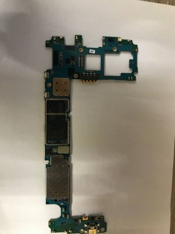 Плата Samsung j510h