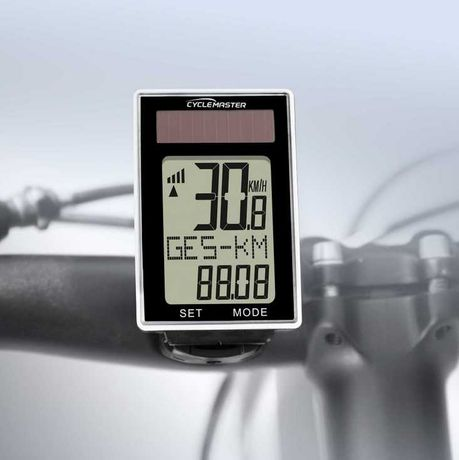 BEZPRZEWODOWY licznik rowerowy wodoodporny NOWY