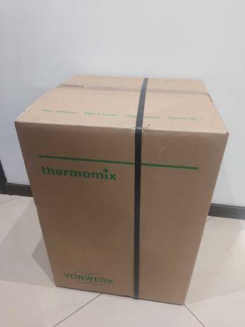 Thermomix tm6 Nowy. Cookidoo na 6 miesięcy gratis.