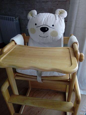 Cadeira Bebé da Pré-Natal