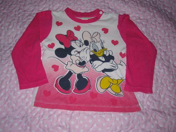 Camisola Disney, Minnie, TAM 15-18 meses
