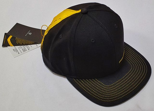 Новая оригинальная бейсболка кепка Porsche Panamera, подарок мужчине