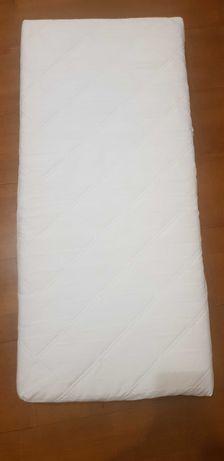 Nowy materac do kolyski/łóżeczka