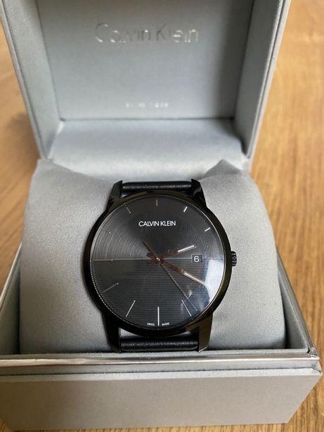 Zegarek męski Calvin Klein K2G2G4C1