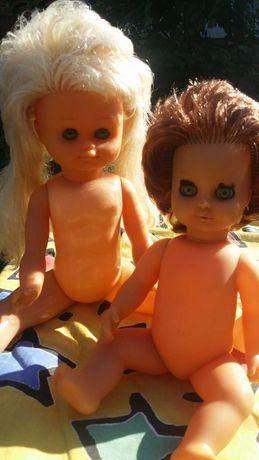 Куклы на реставрацию
