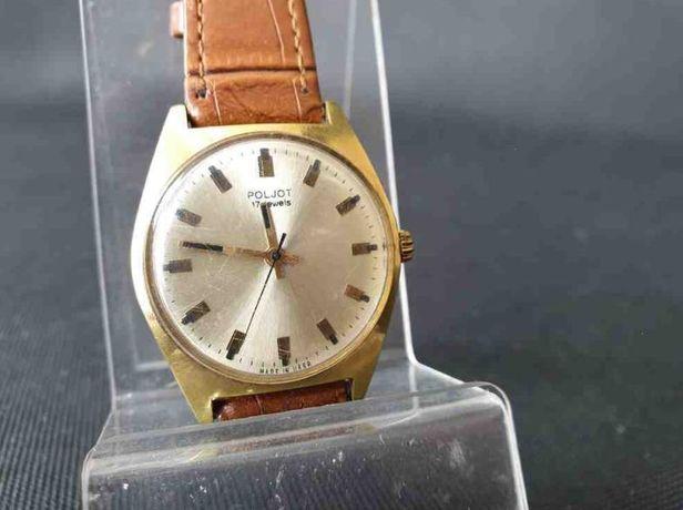 Часы Poljot 17 jewels