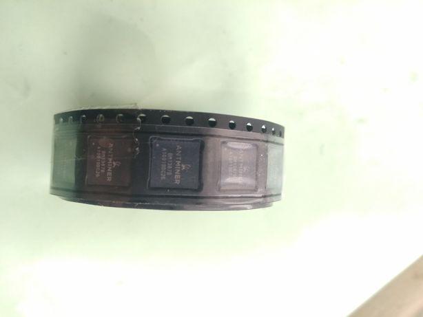 Чип Bitmain BM1387B для майнеров ASIC Antminer