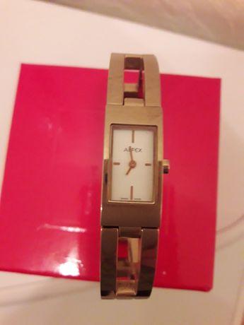 Швейцарские женские часы ALFEX swiss made