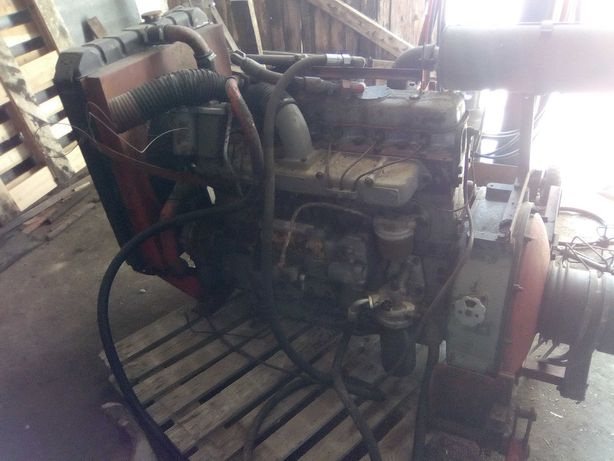 Silnik bizon ZO56 Andoria