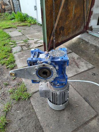 Silnik z przekładnia Motovario TS71B4 0,37kW