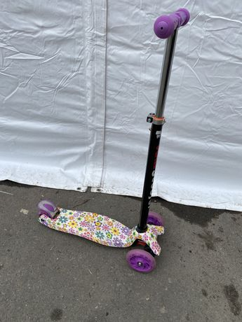 Самокат scooter scale