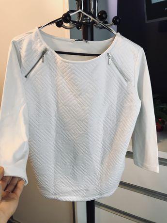 Biała bluzeczka Tatuum, r. 38