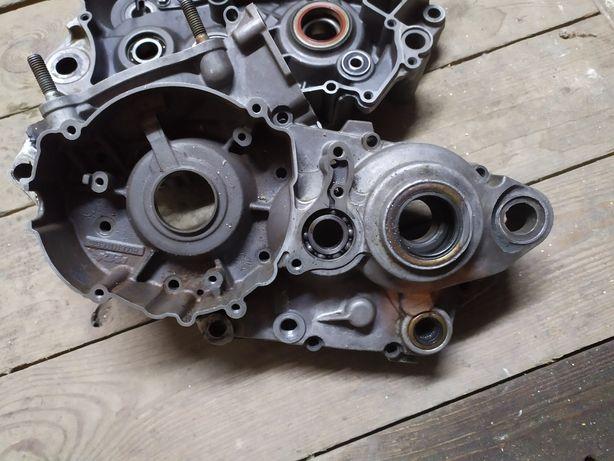 Kartery KTM SX EXC 125 rok 2006