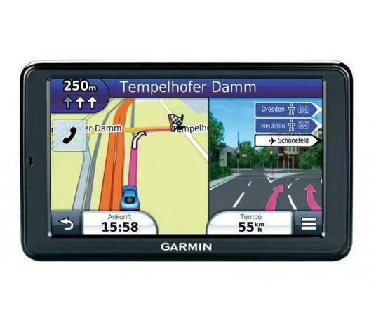 Garmin Nuvi 2595 LM Europa GPS