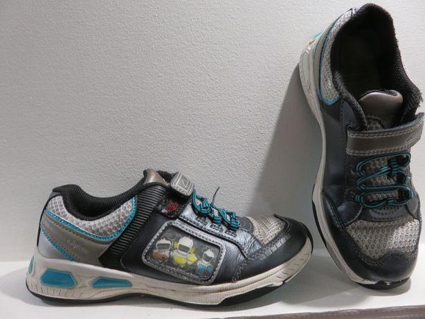 buty adidasy dla chłopca rozm. 31,5